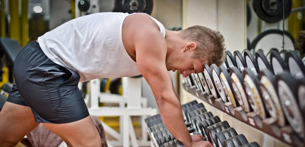 Cum să lupți cu oboseala înainte de antrenament