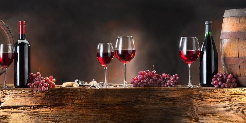 Oamenii de știință au spus, care vin este bun pentru sănătate