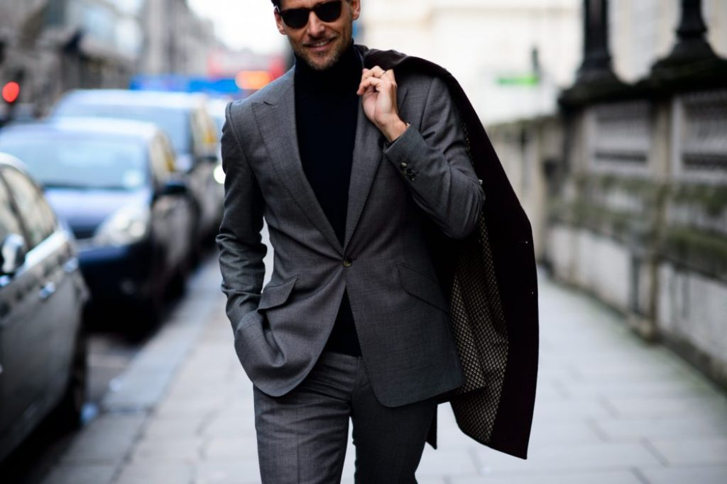 12 întrebări principale despre moda pentru bărbați Și răspunsurile la ele.