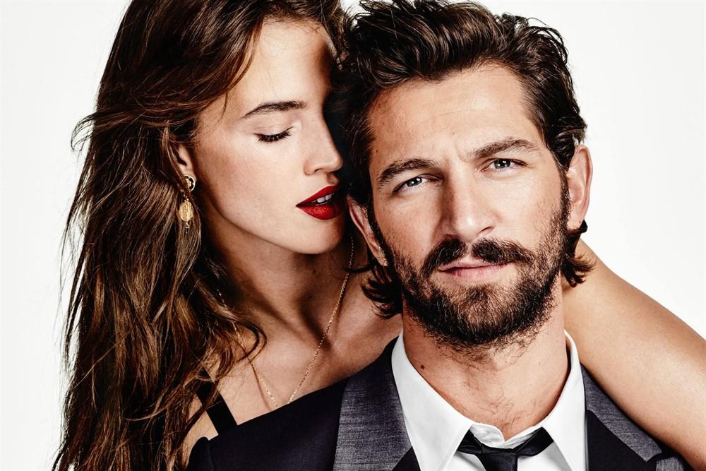 """Ea va spune """"da"""" – Secretul cum să ai o barbă frumoasă"""
