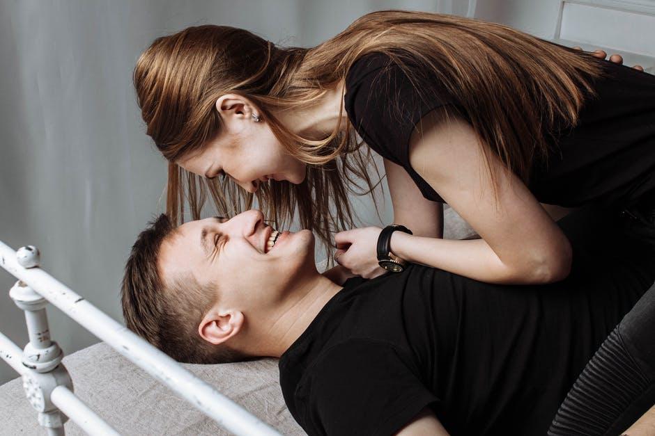 5 cazuri cînd o femeie nu se va refuza de sex