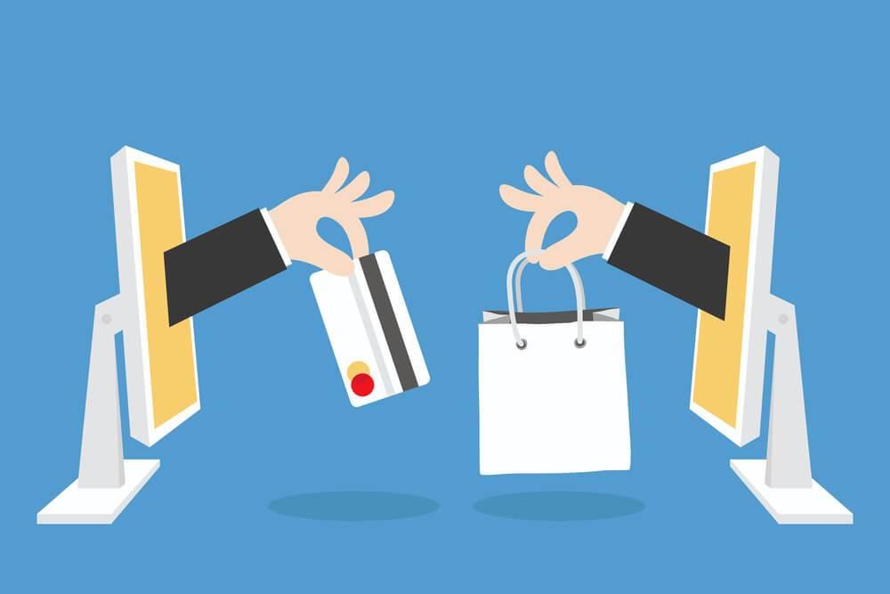 Achiziții avantajoase pe internet: 5 reguli a cumpărăturilor online