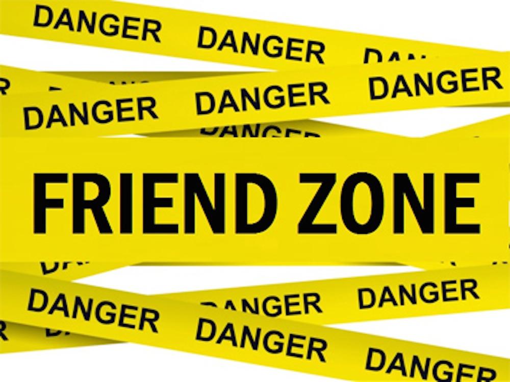 Cum să ieși din ,,Friendzone''