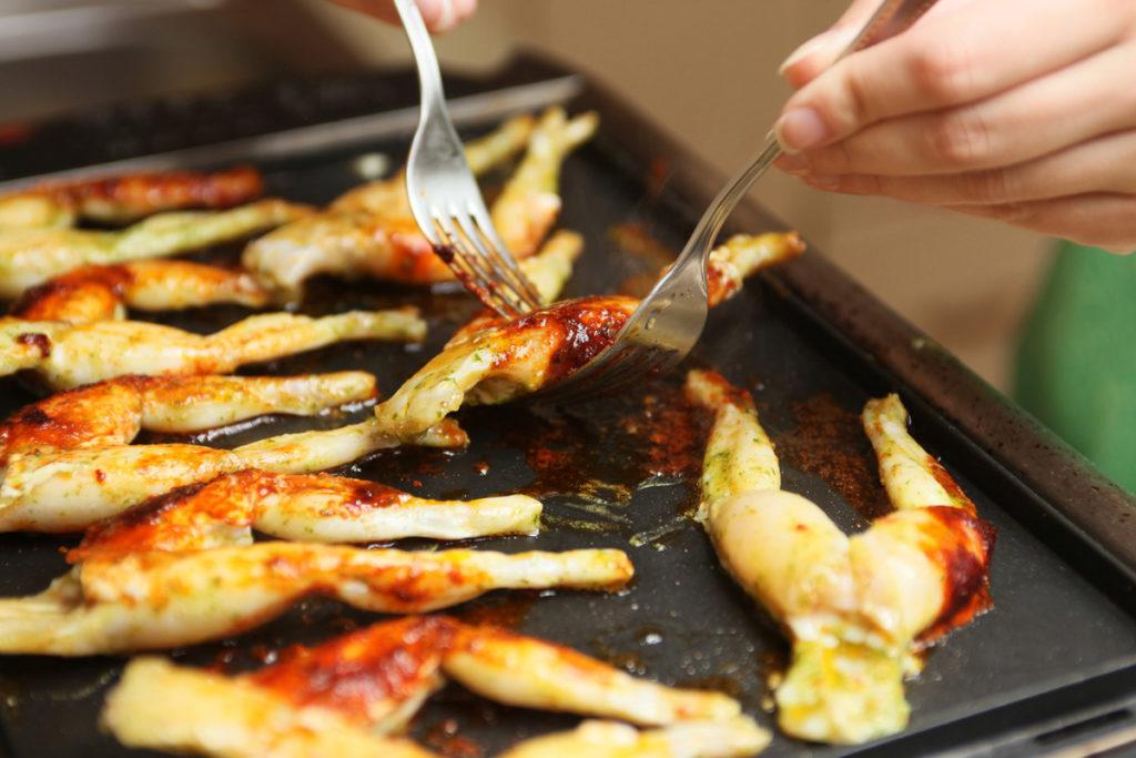 Regulile francezilor pentru o alimentație sănătoasă: gîndiți-vă cum gătiți